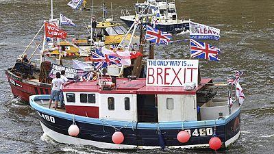 Españoles en la mar - Un 'brexit' duro provocaría la pérdida de empleos de la flota del sector pesquero - 23/03/17 - eescuchar ahora