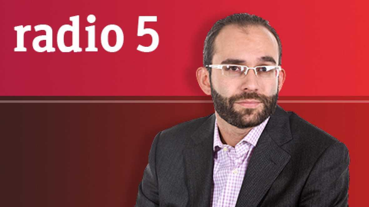 5.0 -  Tecnología con sello español: Impresoras 3D y aplicaciones de película - 24/03/17 - escuchar ahora