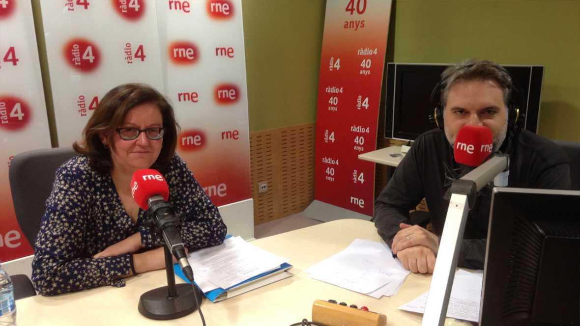 El matí a Ràdio 4 - Síria: 6 anys de conflicte