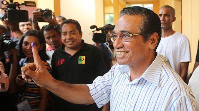 Asia hoy - Timor Oriental y la democracia - 24/03/17 - Escuchar ahora