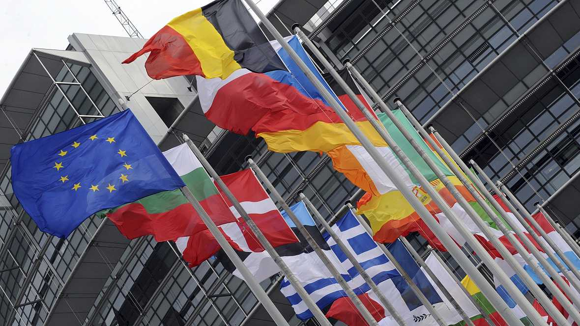 Europa abierta - 60 aniversario de la UE en el PE - 24/03/17 - escuchar ahora