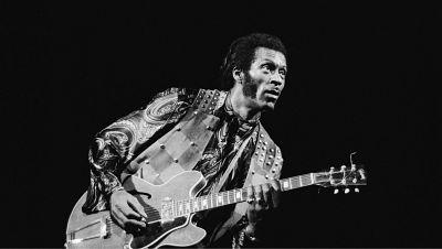 Mundo Babel - Chuck Berry. La verdadera historia - 25/03/17 - escuchar ahora