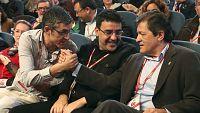 Advertencia a Sánchez de la Gestora del PSOE - Escuchar ahora
