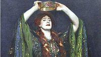 Temas de música - Música para los cuadros que amó Umberto Eco: Ellen Terry en el papel de lady Macbeth, de John Singer Sargent - 25/03/17 - escuchar ahora