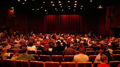 La noche en vela - Tertulia - El teatro de la vida - Escuchar ahora
