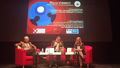 Kantara - Madrid accueille la Francophonie - 25/03/17 - escuchar ahora