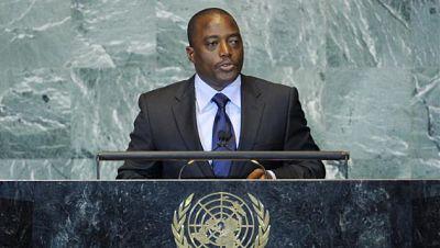 África hoy - Acuerdo para dar inicio al nuevo Gobierno en la RD Congo - 24/03/17 - escuchar ahora