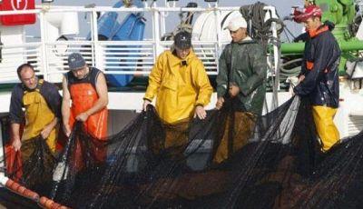 Españoles en la mar - Galicia exporta pesca - escuchar ahora