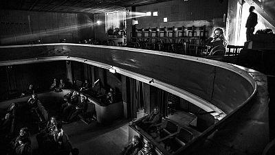 Cultura con ñ - Salas de cine - 25/03/17 - escuchar ahora