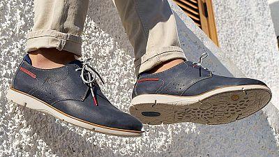 Marca España - Zapatos artesanos en todo el mundo - 27/03/17 - escuchar ahora