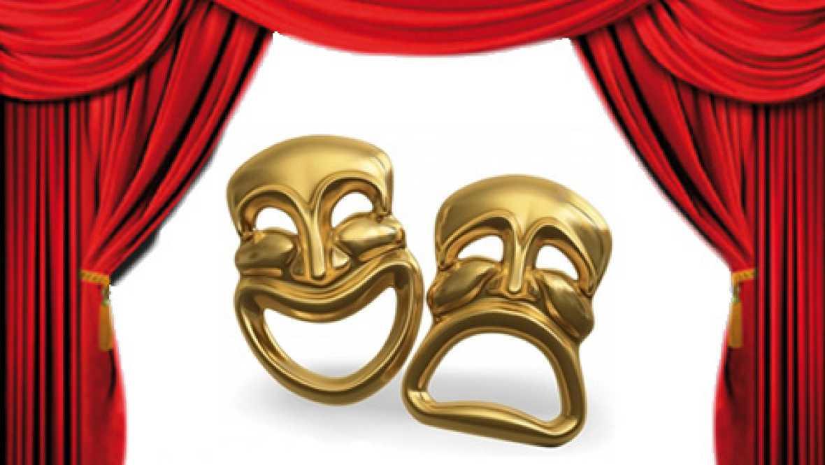 Artesfera - Día Mundial del Teatro - 27/03/17 - escuchar ahora
