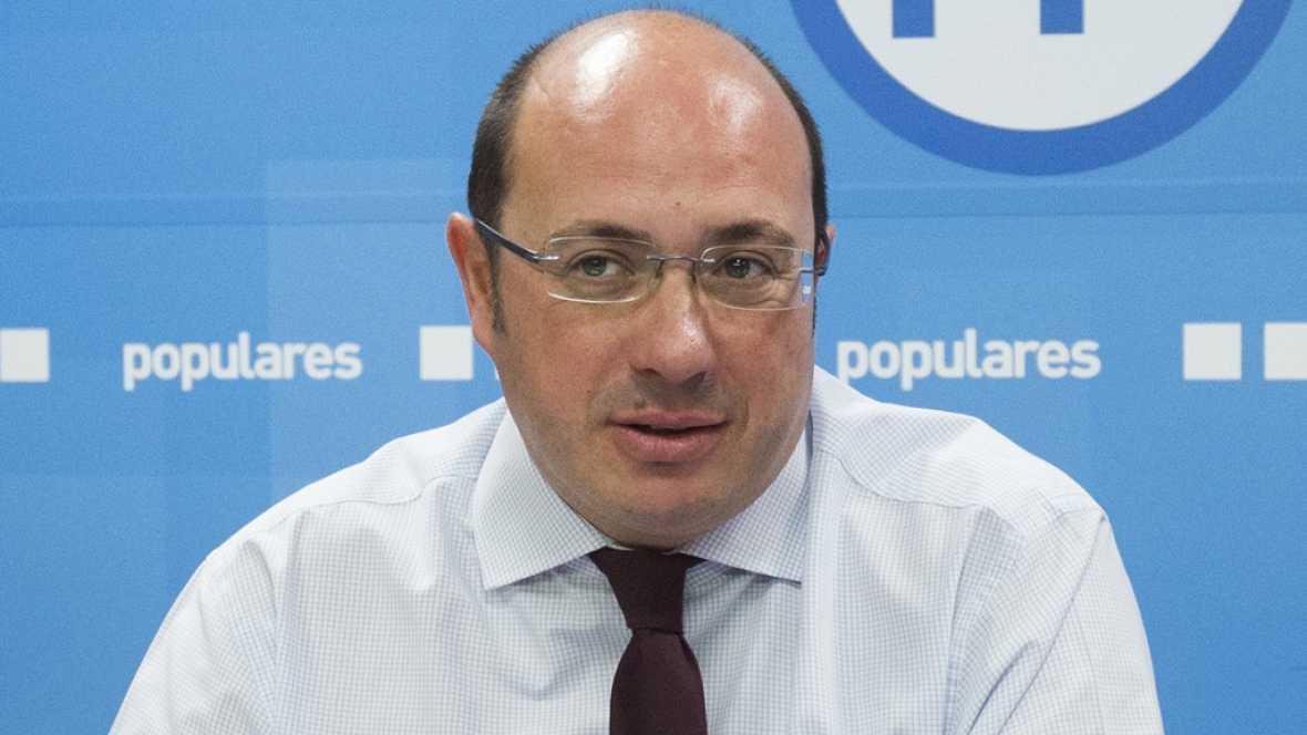 Diario de las 2 - El PP no presentará una moción alternativa a la del PSOE en Murcia - Escuchar ahora