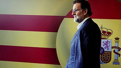 Diario de las 2 - Rajoy vuelve a Barcelona para anunciar inversiones en Cataluña - Escuchar ahora
