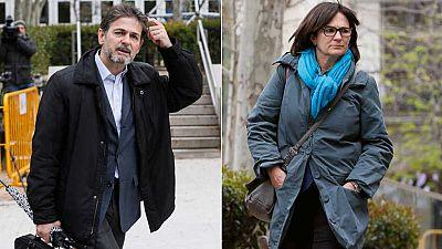 Diario de las 2 - Los Pujol insisten en que el dinero de Andorra proviene de una herencia - Escuchar ahora