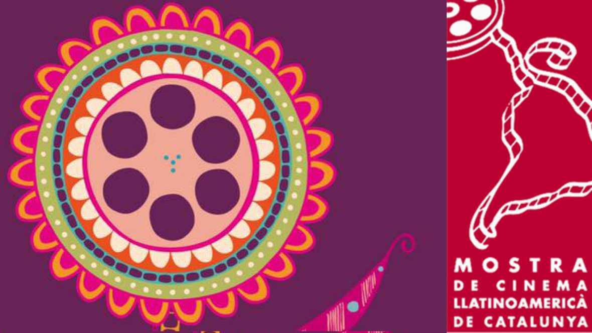 América hoy - 23 Muestra de Cine Latinoamericano de Cataluña - escuchar ahora