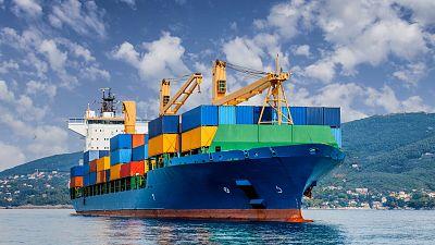 Españoles en la mar - Asociación Internacional de Transporte y Comercio Internacional de Mujeres - 27/03/17 - escuchar ahora