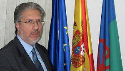 Gitanos - Diego Fernández, director del Instituto de Cultura Gitana: de símbolos y celebraciones - 26/03/17 - escuchar ahora