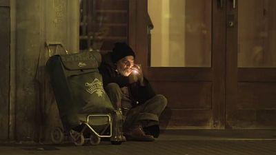 Artesfera - 'Sin Techo', un film para hacer visibles a los invisibles - 28/03/17 - escuchar ahora