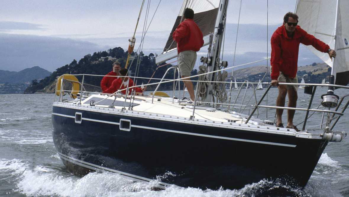 Españoles en la mar - El barco-stop como forma de vida - 28/03/17 - escuchar ahora