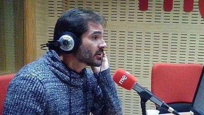 Gente despierta - El compromiso de García Vidal de acercar la música clásica a todos los públicos - Escuchar ahora