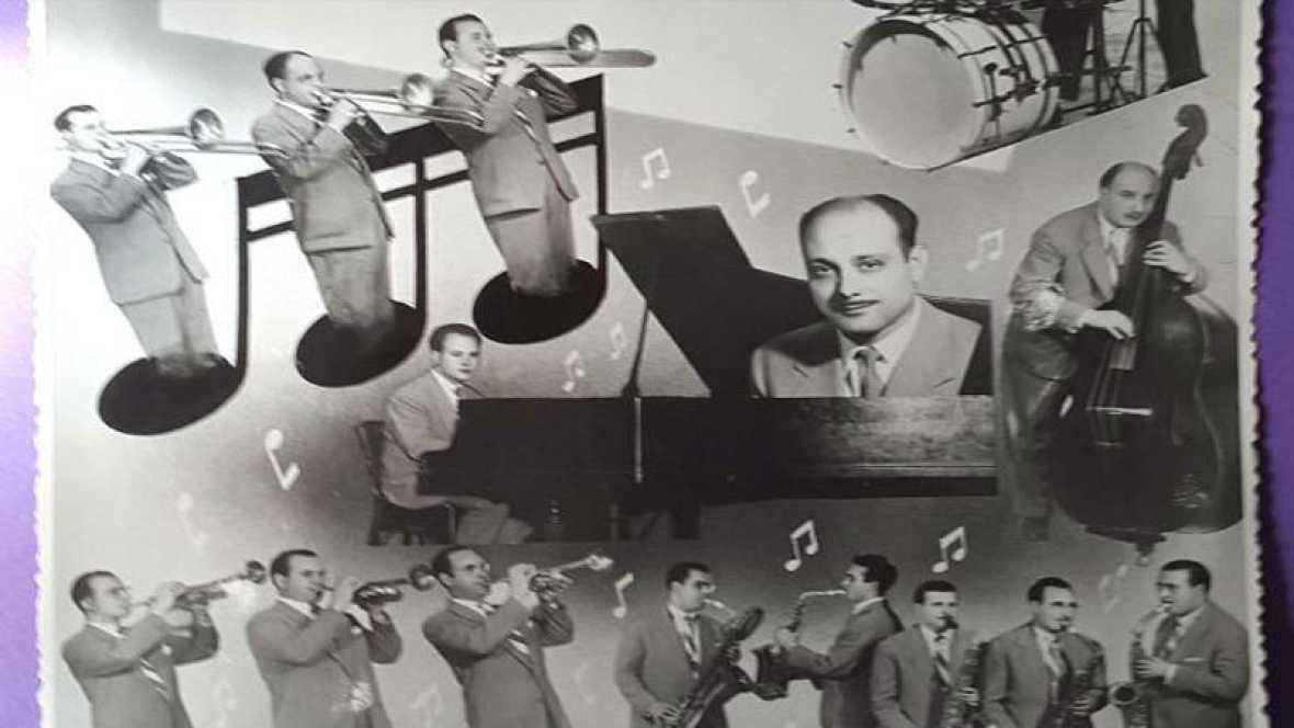 Club Trébol - Orquesta Florida, anys 50's i 60's