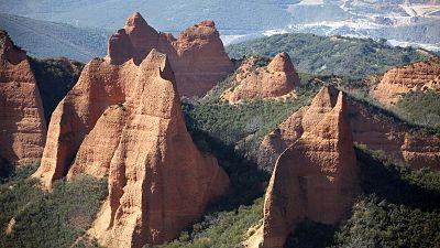 Marca España - 'Narrando paisajes' divulga los paisajes culturales de España - 29/03/17 - escuchar ahora