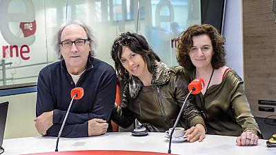 'La zarza de Moisés', el documental que se adentra en el proceso creativo de Els Joglars - Escuchar ahora