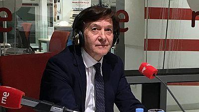 """Radiogaceta de los deportes - José Ramón Lete, secretario de Estado para el Deporte: """"Piqué asume un papel y no hay que darle más importancia a sus declaraciones"""" - Escuchar ahora"""