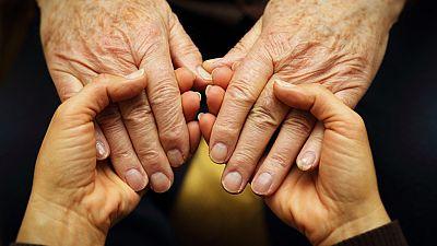 El canto del grillo - Acompañando a nuestros mayores - Escuchar ahora