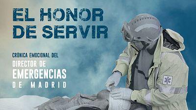 Salimos por el mundo - '11-M. El honor de servir', de Alfonso del Álamo - 29/03/17 - escuchar ahora