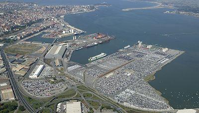Españoles en la mar - El 'brexit', ¿una oportunidad para el puerto de Santander? - 29/03/17 - escuchar ahora