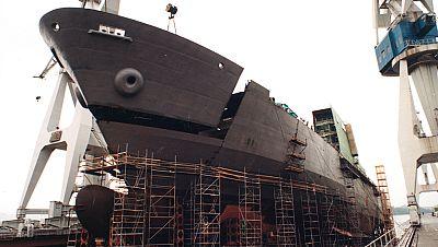 Españoles en la mar - Sinaval - 29/03/17 - escuchar ahora