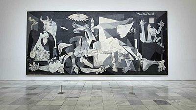 Las mañanas de RNE - Manuel Borja-Villel nos explica cómo es la exposición del Reina Sofía por los 80 años del 'Guernica' - Escuchar ahora