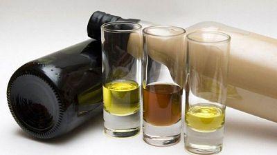 Marca España - La bebida más tradicional de Galicia - escuchar ahora