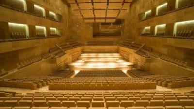 Marca España - Una empresa española en la cima del arte de esculpir madera - 30/03/17 - escuchar ahora