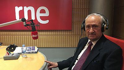 Gente despierta - Pedro Guillén, uno de los traumatólogos más reputados de España - Escuchar ahora