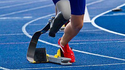 El canto del grillo - En voz alta - Paralímpicos - Escuchar ahora