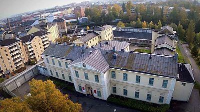 Travesías en Radio 5 - El sistema penitenciario sueco - 31/03/17 - Escuchar ahora