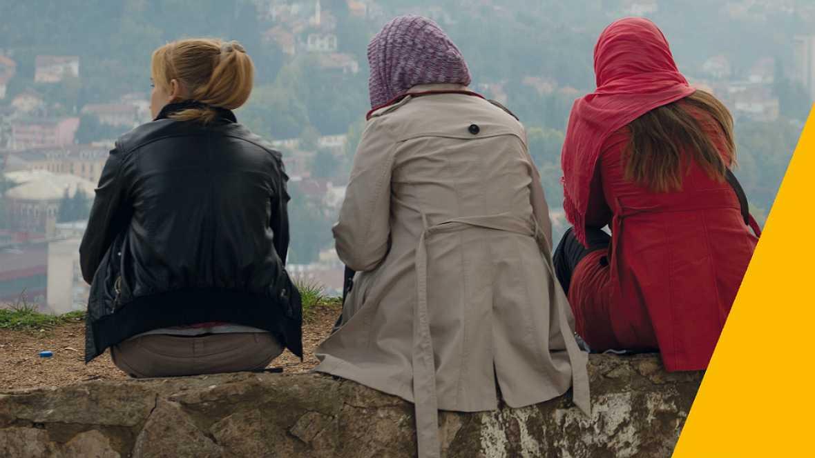 Europa abierta en Radio 5 - Bosnia, un país en el limbo - 31/03/17 - Escuchar ahora