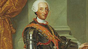 Carlos III, un reformista ilustrado en el trono de España