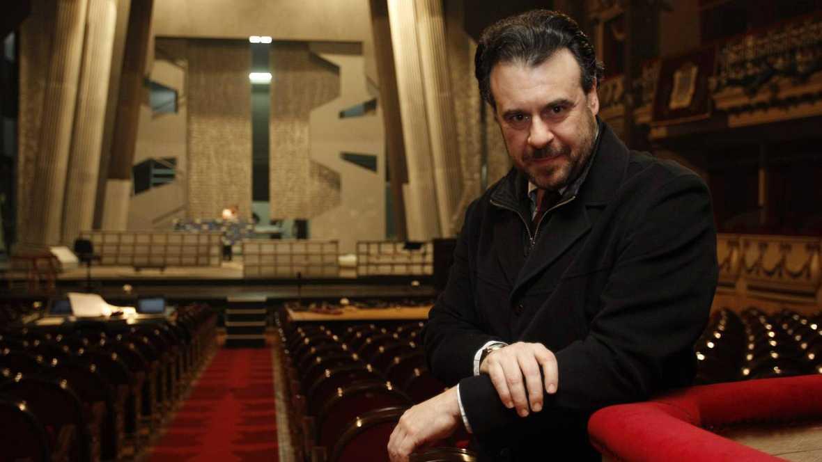 La dársena - Carlos Álvarez - 02/04/17 - escuchar ahora