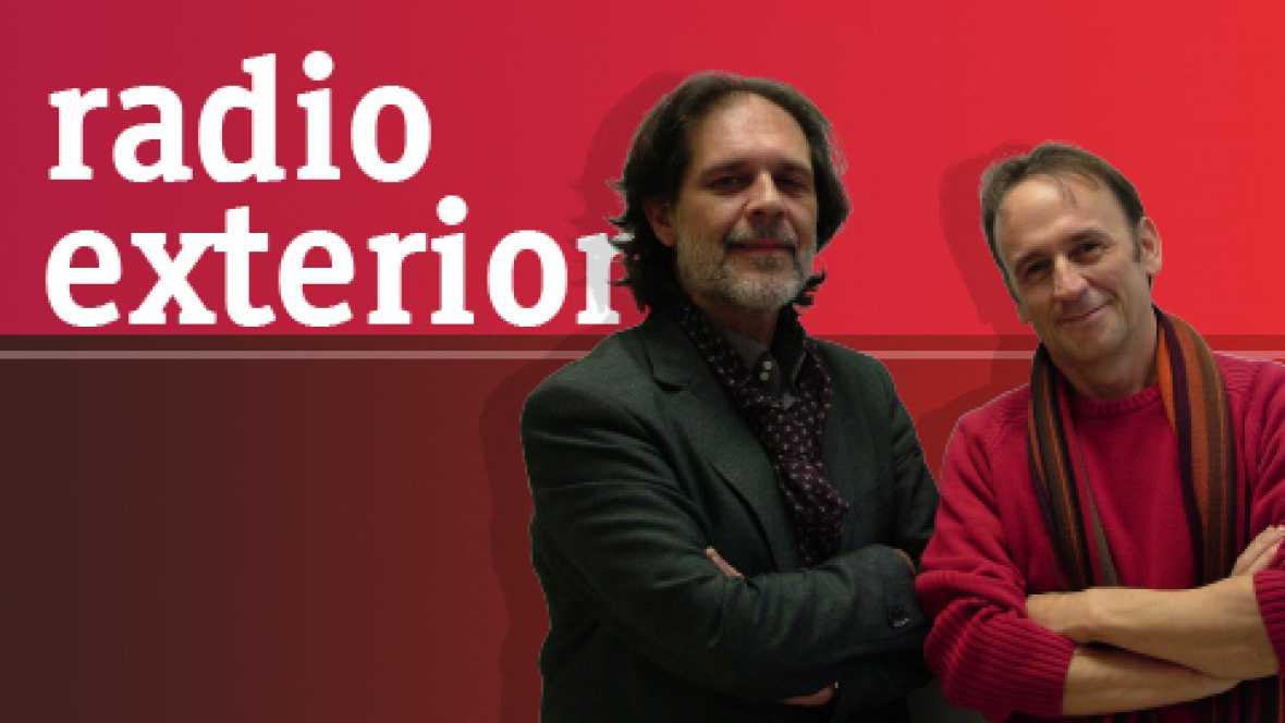 Gitanos - Patio de butacas: con José Maya y Celia Montoya - 02/04/17 - escuchar ahora