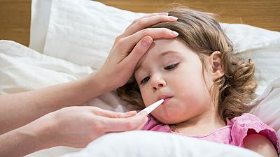 El canto del grillo - 'El moco radiactivo', una guía sobre salud y cuidados infantiles para padres primerizos - Escuchar ahora