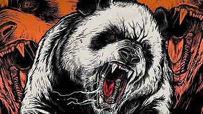 Bandera negra - Aphonnic, viñetas y 20 años de Traisnspotting - 06/04/17 - escuchar ahora