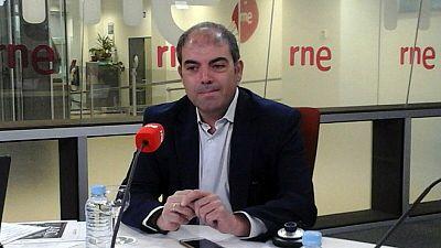 Las mañanas de RNE - Lorenzo Amor (ATA) aplaude que no haya subida de impuestos - Escuchar ahora