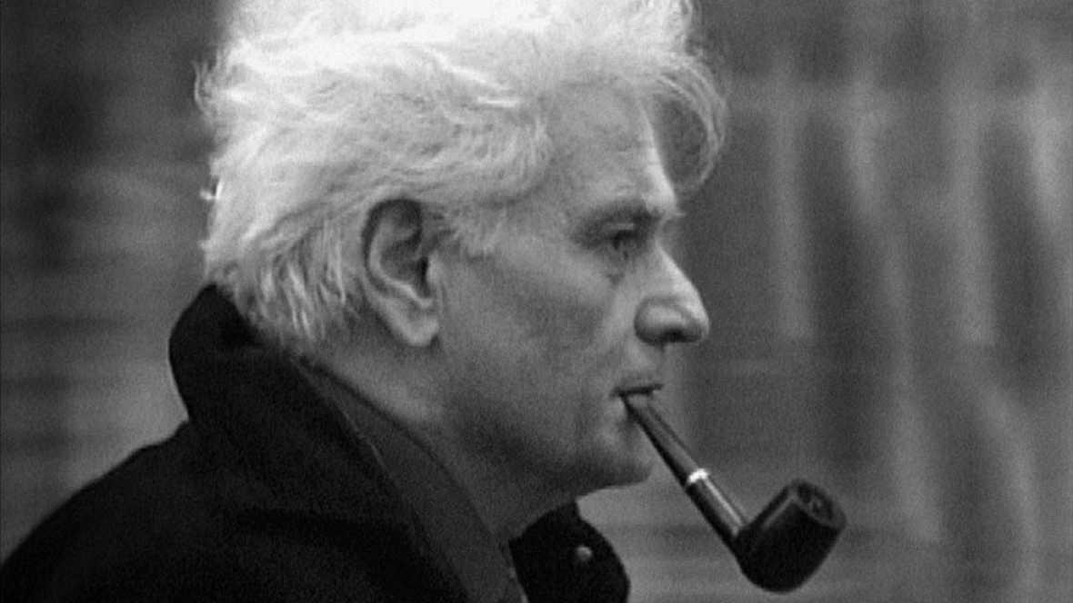 Artesfera - 'La oreja del otro', de Jaques Derrida - 05/04/17 - escuchar ahora