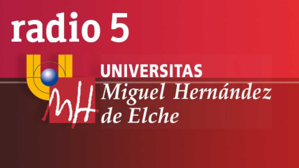 Onda Universitas - ¿Nos ayuda el ejercicio físico a mejorar el rendimiento académico? - 06/04/17 - escuchar ahora