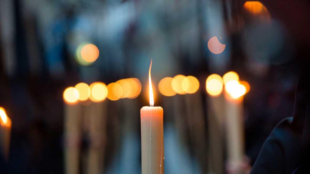 Sicut Luna Perfecta - La Semana de Pasión y  el Domingo de Ramos - 06/04/17 - escuchar ahora