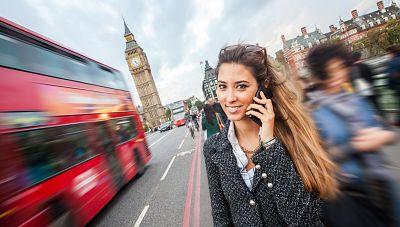 Euopa abierta - La Eurocámara certifica el fin del 'roaming' - escuchar ahora