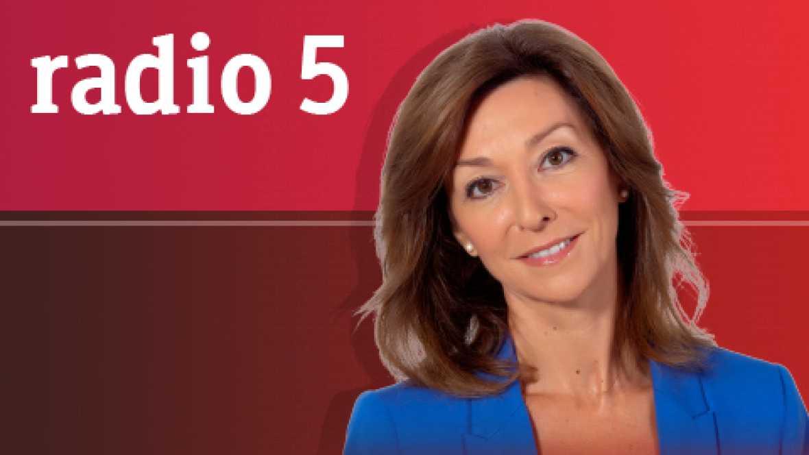 De película en Radio 5 - 'Orbita 9' y otros estrenos - 07/04/17 - Escuchar ahora
